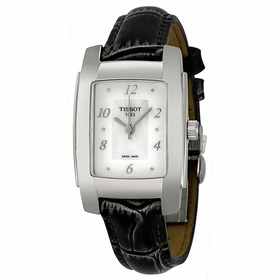Tissot T0733101611600 T-Trend T10 Ladies Quartz Watch