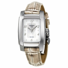 Tissot T0733101611601 T-Trend T10 Ladies Quartz Watch