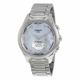 Tissot T075.220.11.106.00 Chronograph Quartz Watch