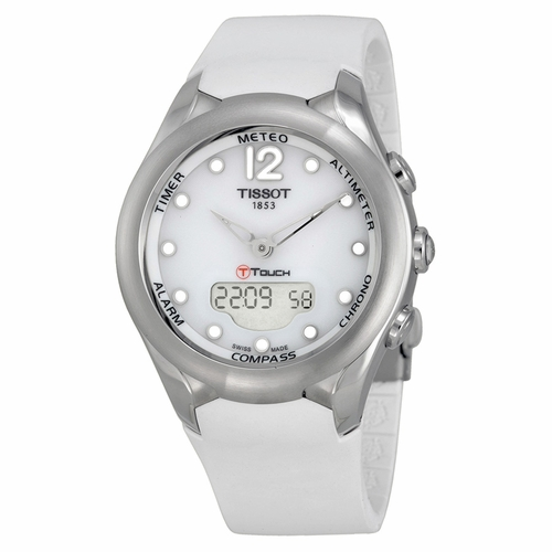 Tissot T075.220.17.017.00 Chronograph Quartz Watch