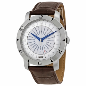 Tissot T078.641.16.037.00 Heritage Navigator Mens Automatic Watch