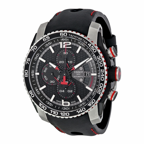 Tissot T079.427.26.057.00 PRS 516 Mens Chronograph Automatic Watch