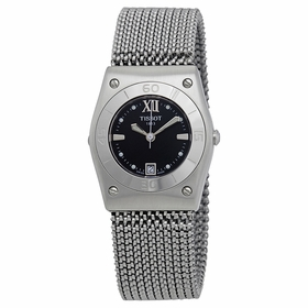 Tissot T08.1.187.53 T-Win Ladies Quartz Watch