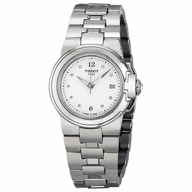 Tissot T0802101101600 Sport-T Ladies Quartz Watch