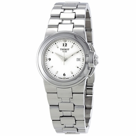 Tissot T0802101101700 T-Sport Ladies Chronograph Quartz Watch