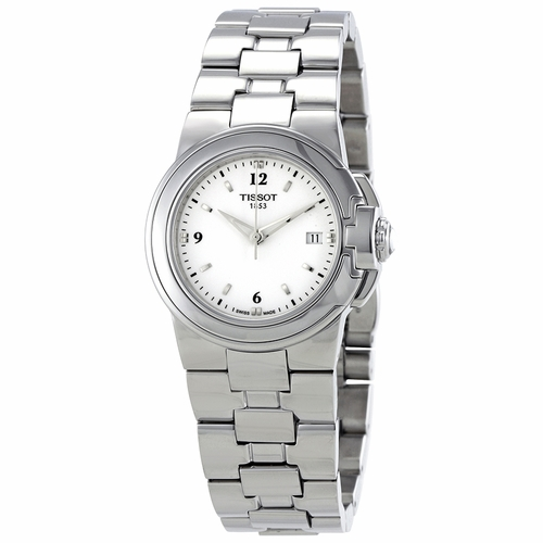 Tissot T080.210.11.017.00 T-Sport Ladies Quartz Watch