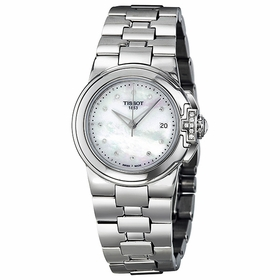 Tissot T0802106111600 T-Sport Ladies Quartz Watch