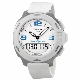 Tissot T081.420.17.017.01 T-Race Unisex Chronograph Quartz Watch