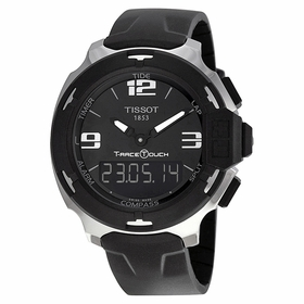 Tissot T0814201705701 T-Race Mens Chronograph Quartz Watch
