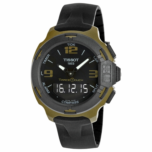 Tissot T081.420.97.057.06 T-Race Mens Quartz Watch