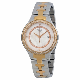 Tissot T0822106211600 T12 Ladies Quartz Watch