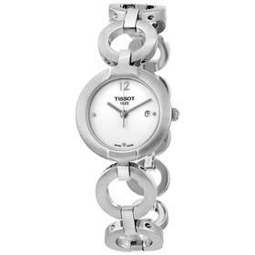 Tissot T084.210.11.017.00 Pinky Ladies Quartz Watch