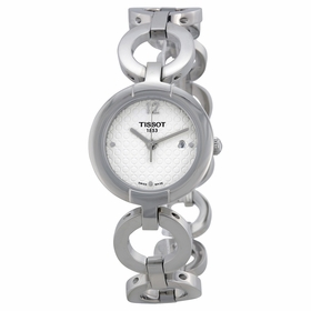 Tissot T084.210.11.017.01 Pinky Ladies Quartz Watch