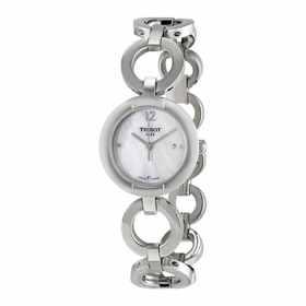 Tissot T0842101111701 T-Trend Collection Ladies Quartz Watch