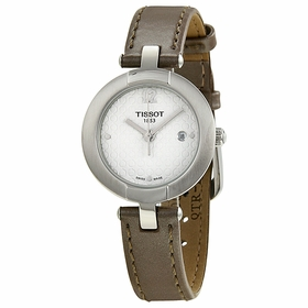 Tissot T084.210.16.017.01 Pinky Ladies Quartz Watch