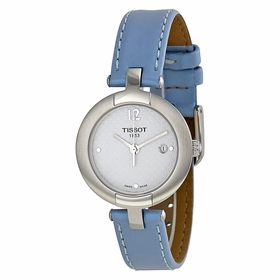 Tissot T084.210.16.017.02 Pinky Ladies Quartz Watch