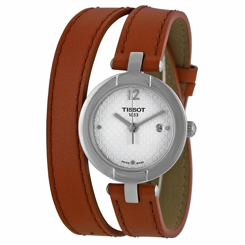 Tissot T084.210.16.017.04 Trend Pinky Ladies Quartz Watch
