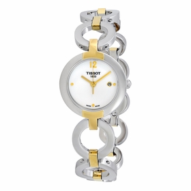 Tissot T084.210.22.017.00 Pinky Ladies Quartz Watch