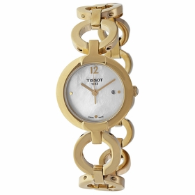 Tissot T084.210.33.117.00 Pinky Ladies Quartz Watch