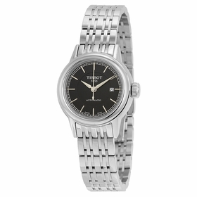 Tissot T0852071105100 Carson Ladies Automatic Watch