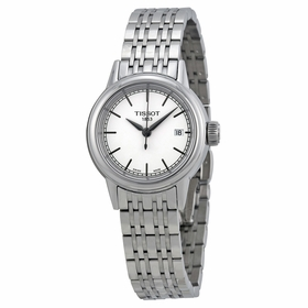Tissot T0852101101100 Carson Ladies Quartz Watch