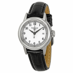 Tissot T0852101601200 Carson Ladies Quartz Watch