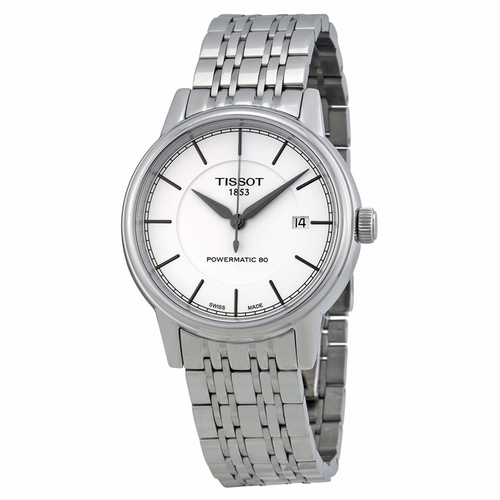 Tissot T085.407.11.011.00 T-Classic Collection Mens Automatic Watch