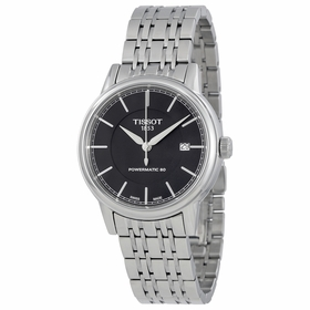 Tissot T0854071105100 T-Classic Collection Mens Automatic Watch