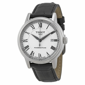 Tissot T0854071601300 Carson Mens Automatic Watch