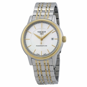 Tissot T0854072201100 Powermatic 80 Mens Automatic Watch