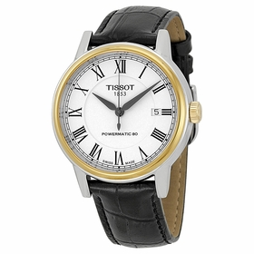 Tissot T0854072601300 Powermatic 80 Mens Automatic Watch
