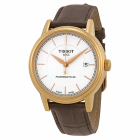 Tissot T085.407.36.011.00 T-Classic Collection Mens Automatic Watch