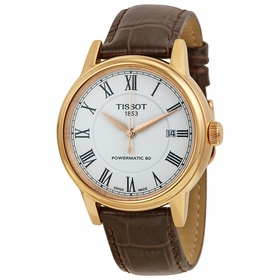 Tissot T085.407.36.013.00 Carson Mens Automatic Watch
