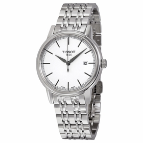 Tissot T0854101101100 T-Classic Collection Mens Quartz Watch