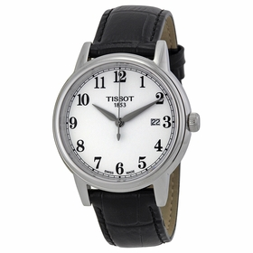 Tissot T0854101601200 Carson Mens Quartz Watch