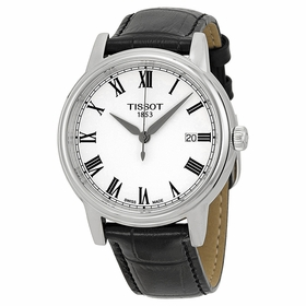 Tissot T0854101601300 Carson Mens Quartz Watch