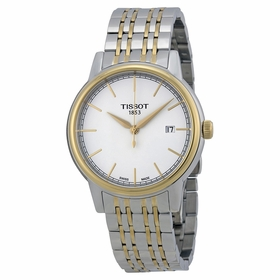 Tissot T0854102201100 Carson Mens Quartz Watch