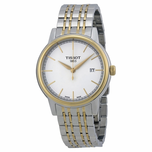 Tissot T085.410.22.011.00 Carson Mens Quartz Watch