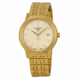 Tissot T0854103302100 Carson Mens Quartz Watch