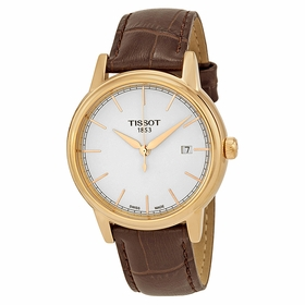 Tissot T0854103601100 Carson Mens Quartz Watch