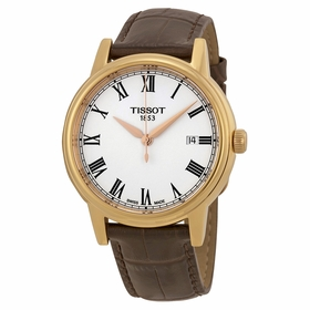 Tissot T0854103601300 Carson Mens Quartz Watch