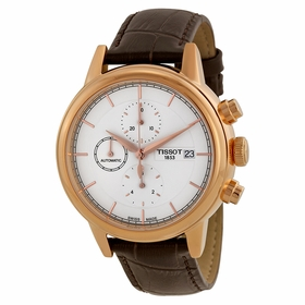 Tissot T085.427.36.011.00 Carson Mens Chronograph Automatic Watch