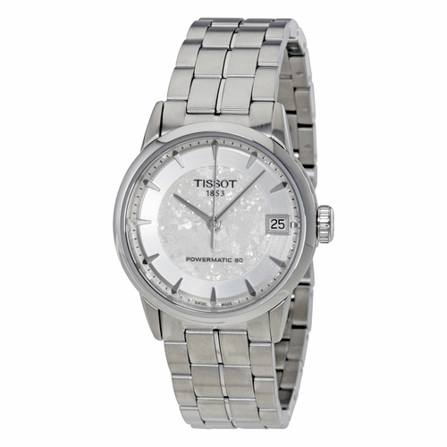 Tissot T086.207.11.031.10 Luxury Automatic Ladies Automatic Watch