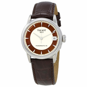 Tissot T086.207.16.261.00 T-Classic Luxury Ladies Automatic Watch