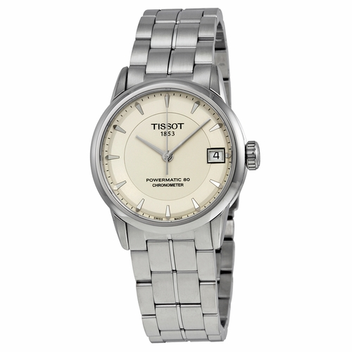 Tissot T086.208.11.261.00 Luxury Automatic Ladies Automatic Watch