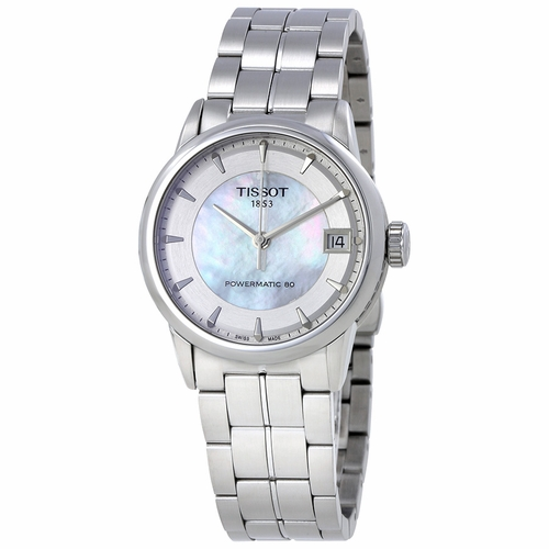 Tissot T086.207.11.111.00 Luxury Automatic Ladies Automatic Watch