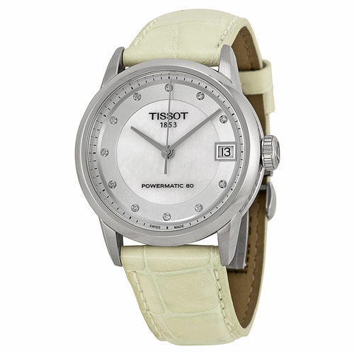 Tissot T086.207.16.116.00 T-Classic Collection Ladies Automatic Watch