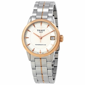 Tissot T086.207.22.261.01 Luxury Automatic Ladies Automatic Watch