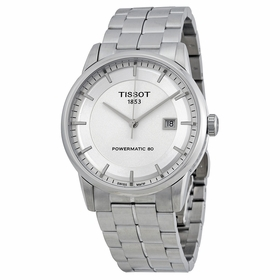 Tissot T086.407.11.031.00 Luxury Automatic Mens Automatic Watch