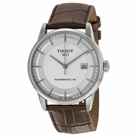Tissot T086.407.16.031.00 Luxury Automatic Mens Automatic Watch
